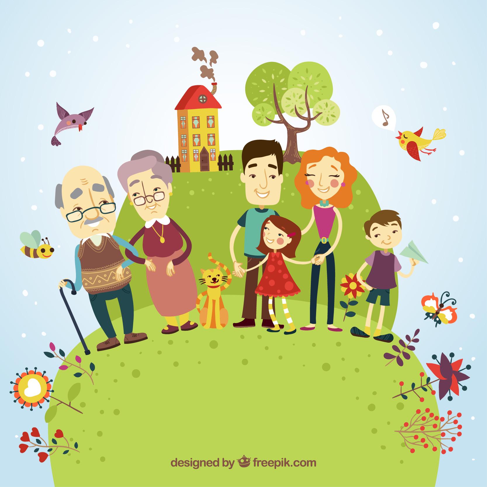 Familia - Lidando com conflitos